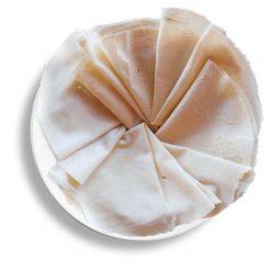 Bánh phồng sữa sầu riêng